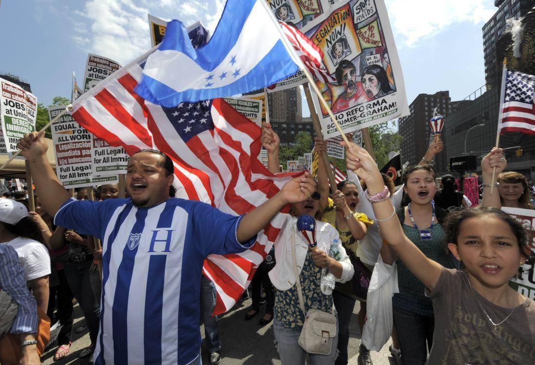 Resultado de imagen para latinos en estados unidos