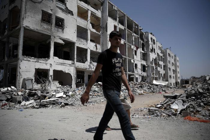Instan a fijar plazo a la ocupación israelí