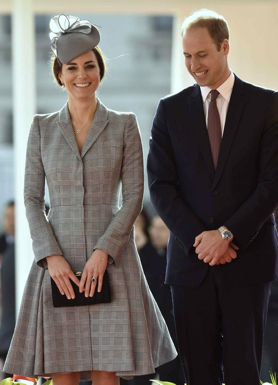 Duquesa Cambridge Embarazada Duquesa de Cambridge