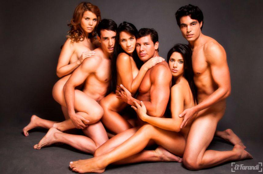 Fotos De Miss Venezuela 2014 Desnuda Generan Polémica Mariana