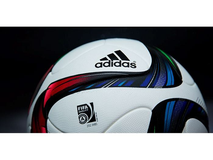 1a20762d6c2ed Adidas revela su nuevo balón de fútbol para los torneos del 2015 ...