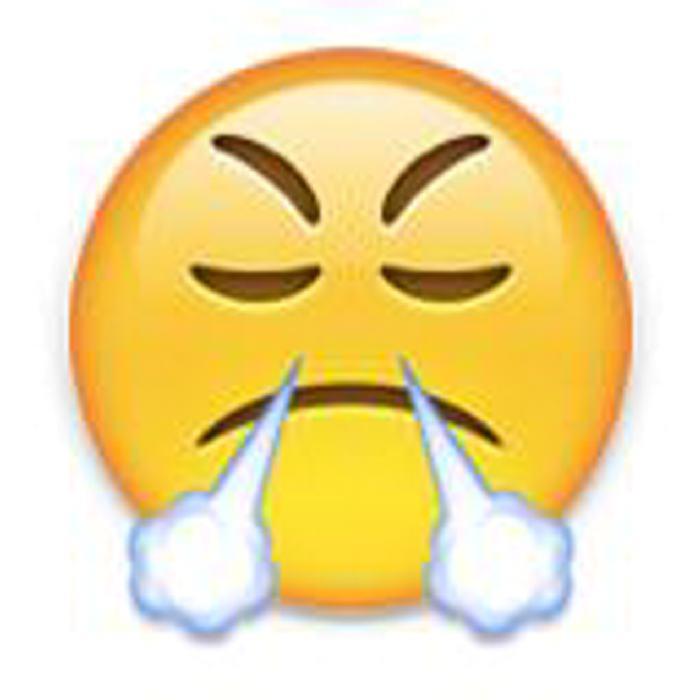 Algunos emoticonos de WhatsApp que quizás estás usando mal ...