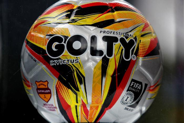 La marca deportiva colombiana Golty 7d173d3def797