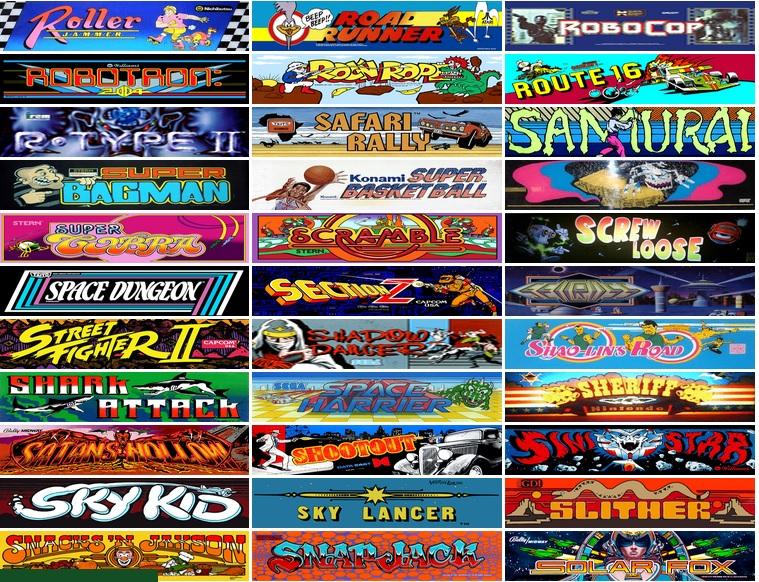 Cinco Videojuegos Clasicos Que Puedes Jugar En El Archivo De