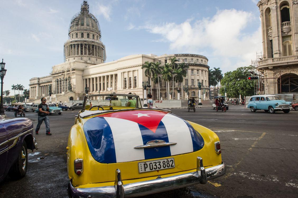 Cuba: O destino mais desejado de famosos e políticos dos EUA