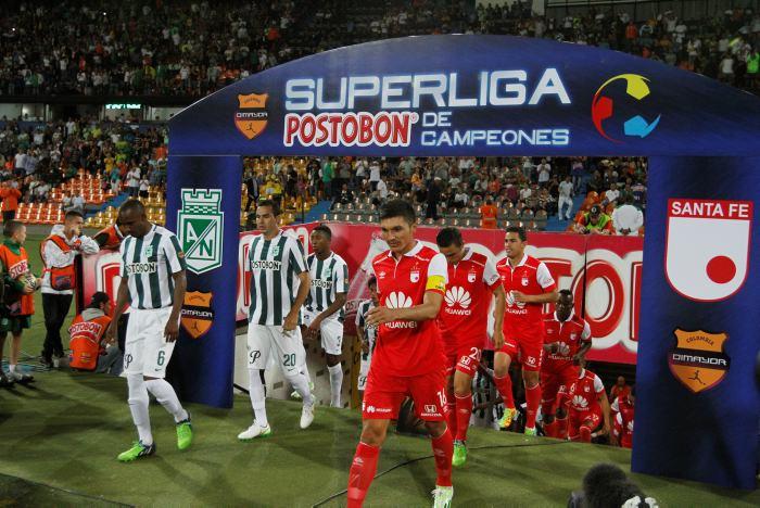Resultado de imagen para superliga 2015