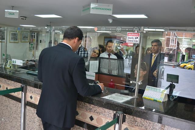 Sistemas Biometricos de Identificacion el Sistema Biom Trico se