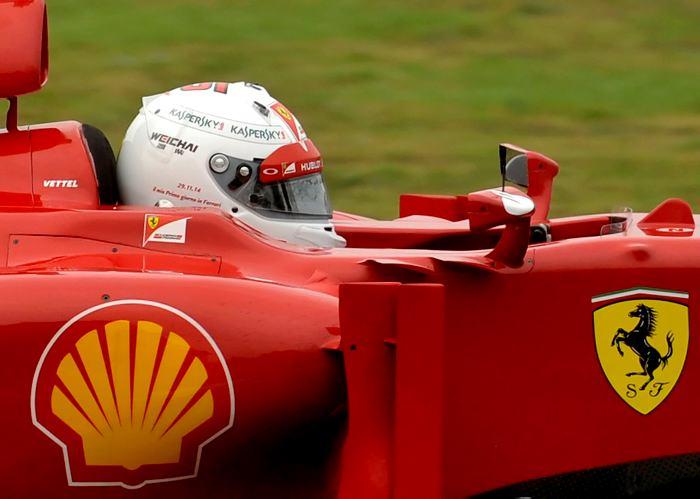 Polémica en Fórmula 1 por proyecto que limita el diseño de los ...