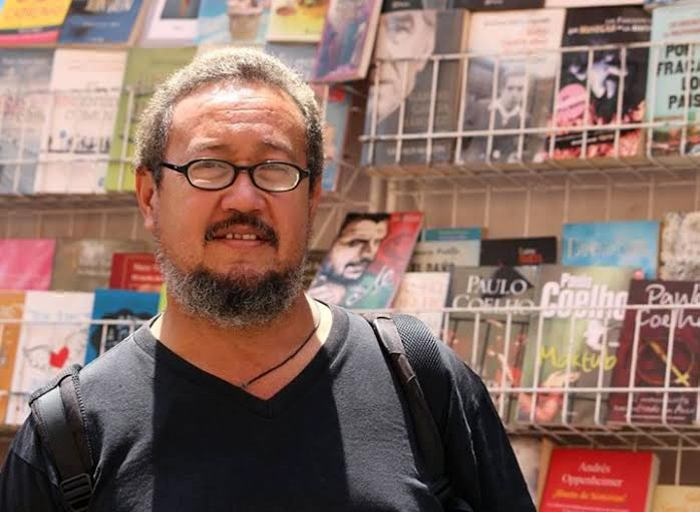 Iván González lanza novela Locos por Martina   Cartagena presenta nueva novela   EL UNIVERSAL - Cartagena   EL UNIVERSAL - Cartagena