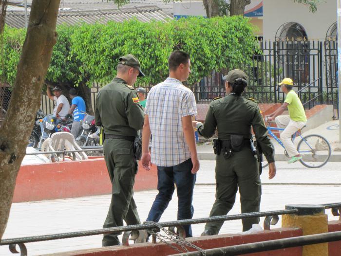 """""""No hemos estado sitiados por pandillas"""": Alcalde de Arjona - El Universal - Colombia"""