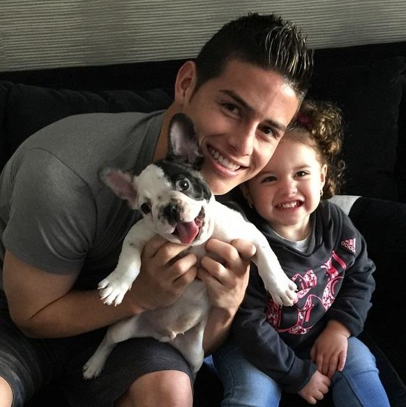 Daniela Ospina Esposa De James Rodríguez Habló Sobre Su Nueva Vida