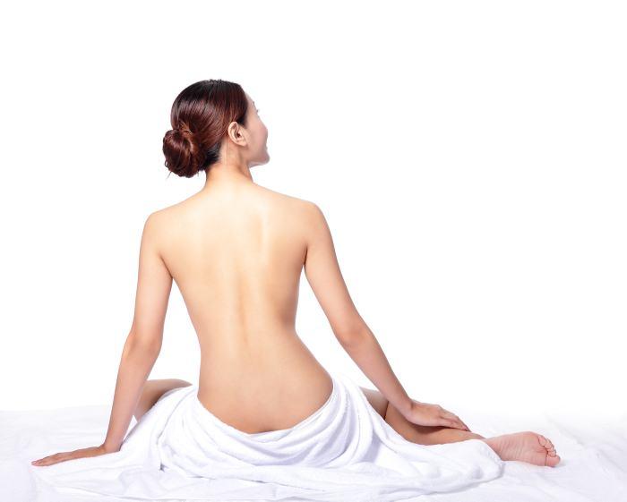 """Estudio revela la """"parte del cuerpo femenino que más atrae a los ..."""