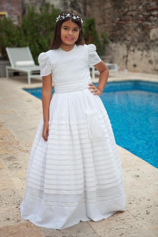 vestidos de primera comunion hechos en colombia