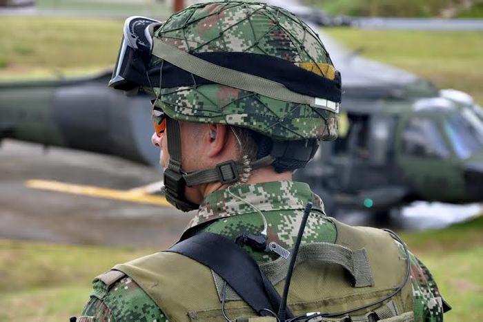 33 militares detenidos por red de corrupción en Colombia | irregularidades  en fuerzas militares | EL UNIVERSAL - Cartagena | EL UNIVERSAL - Cartagena