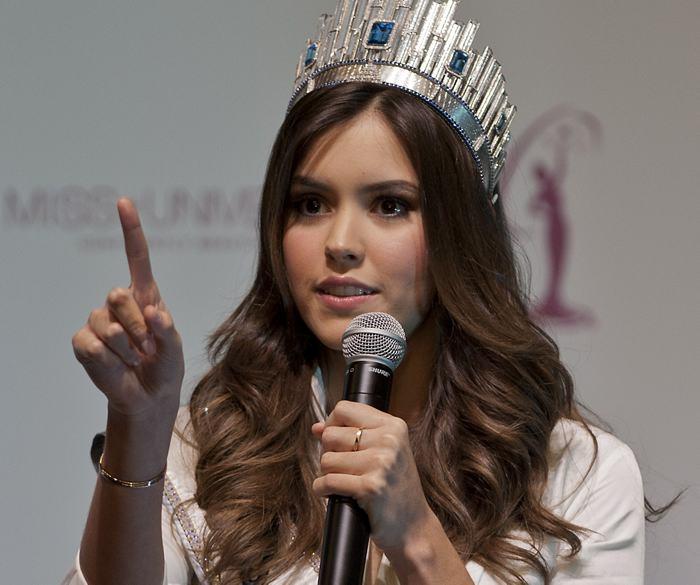 Miss Universo 2016 Miss Universo 2014 2015