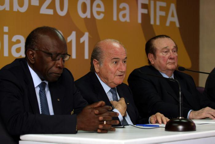 Los nexos de Colombia con el escándalo de la FIFA