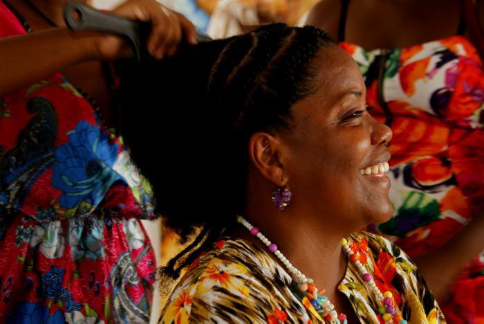Fotos No Es Disfrazarnos De Afrocolombianos Es Serlo Con Orgullo