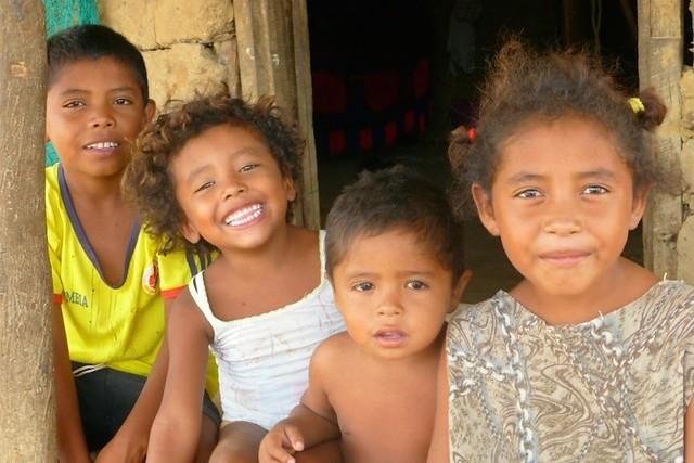 Por desnutrición han muerto 77 niños este año en Colombia