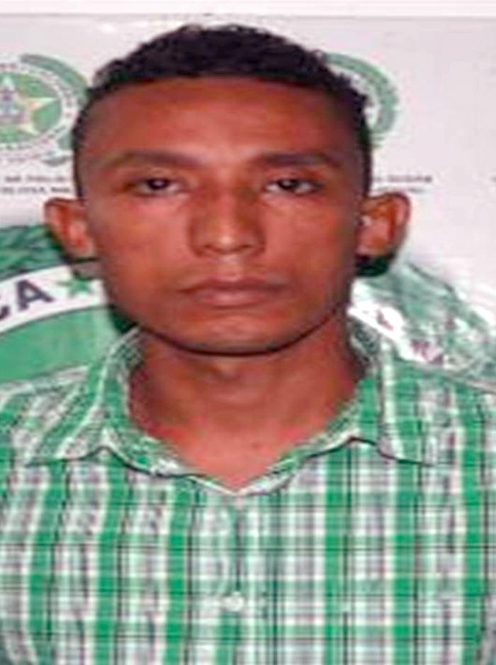Cristian <b>Carlos Rodríguez Martínez</b>, alias Picoro, capturado. - cristian_carlos_rodriguez_martinez-_alias_picoro