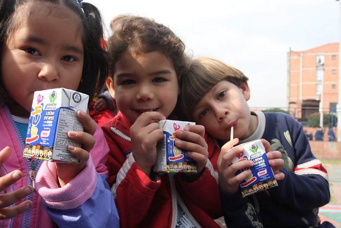 Colombia está por debajo del consumo mínimo de omega 3 y 6 que recomienda la OMS