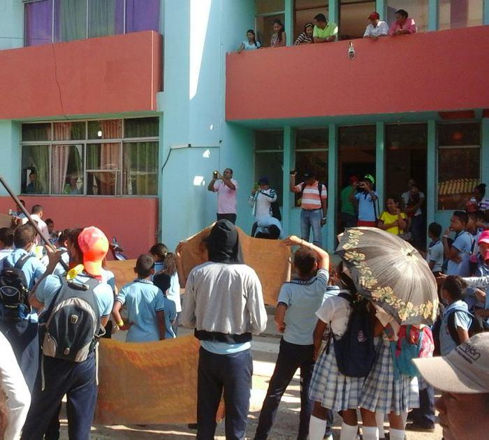 Procuraduría cita a Alcalde de Talaigua Nuevo - El Universal - Colombia