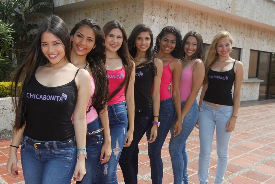 Haz contactos nuevos en Cartagena de Indias