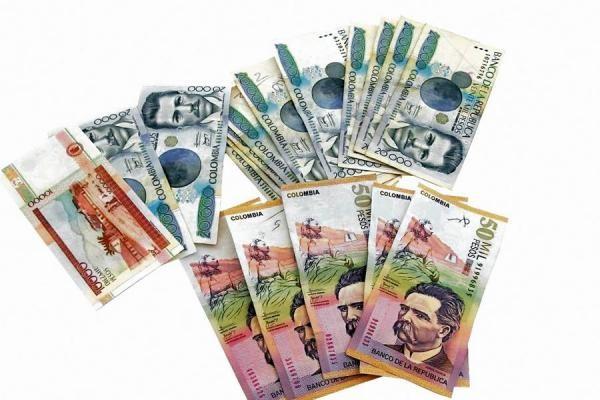 Cambio De Billetes
