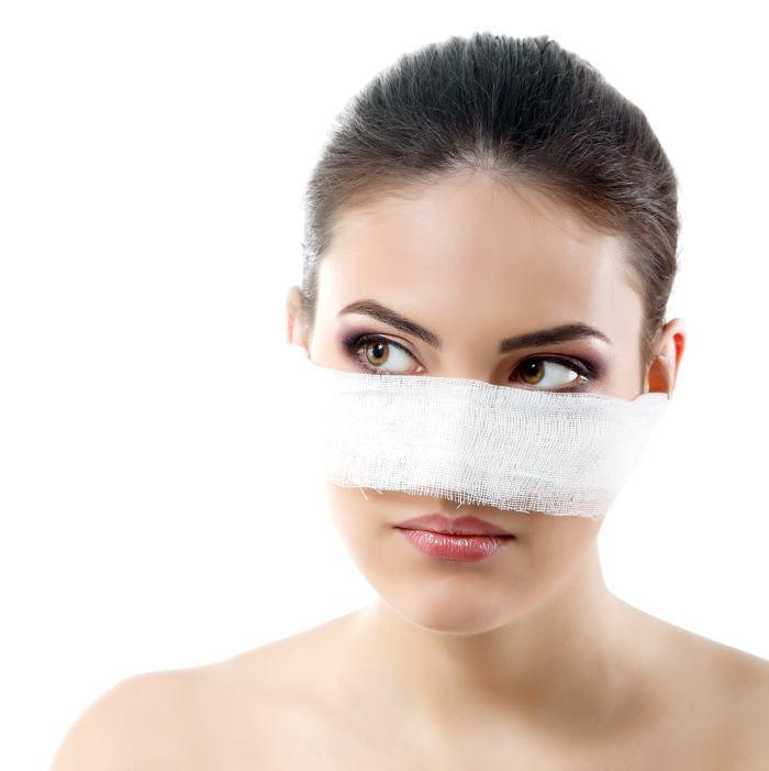 Septoplastia: la solución a la desviación del tabique nasal