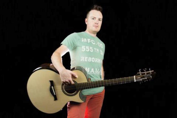 El guitarrista canadiense Antoine Dufour abrirá el II Festival de ...