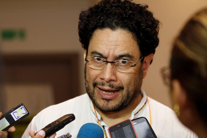 Instan a comenzar conversaciones oficiales Gobierno colombiano-ELN