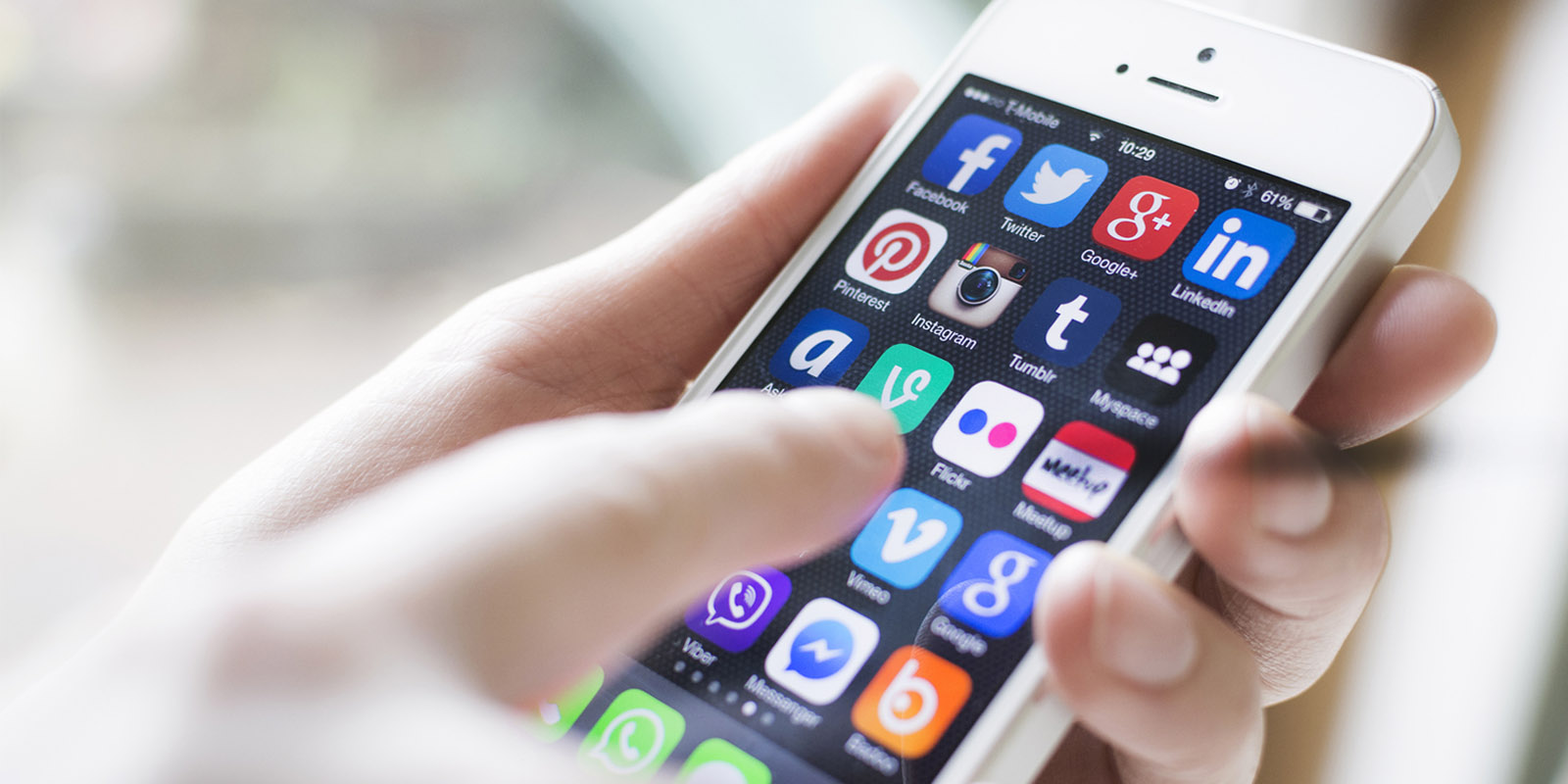 manejo de redes sociales en Bogotá