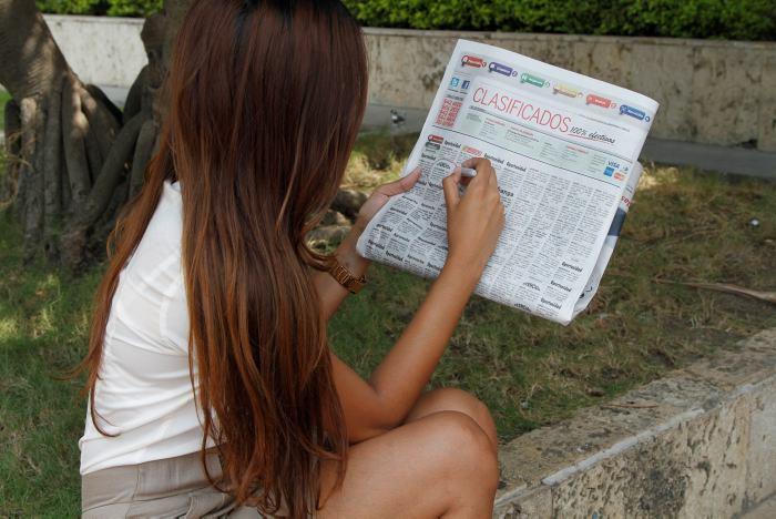 Colombia, con la cifra de desempleo más baja en últimos 15 años