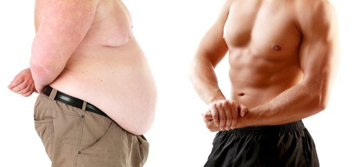 El riesgo de mortalidad asociada a la obesidad es subestimado
