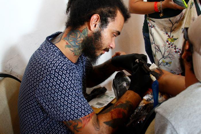 Doce Artistas Convirtieron A Cartagena En La Capital Nacional Del