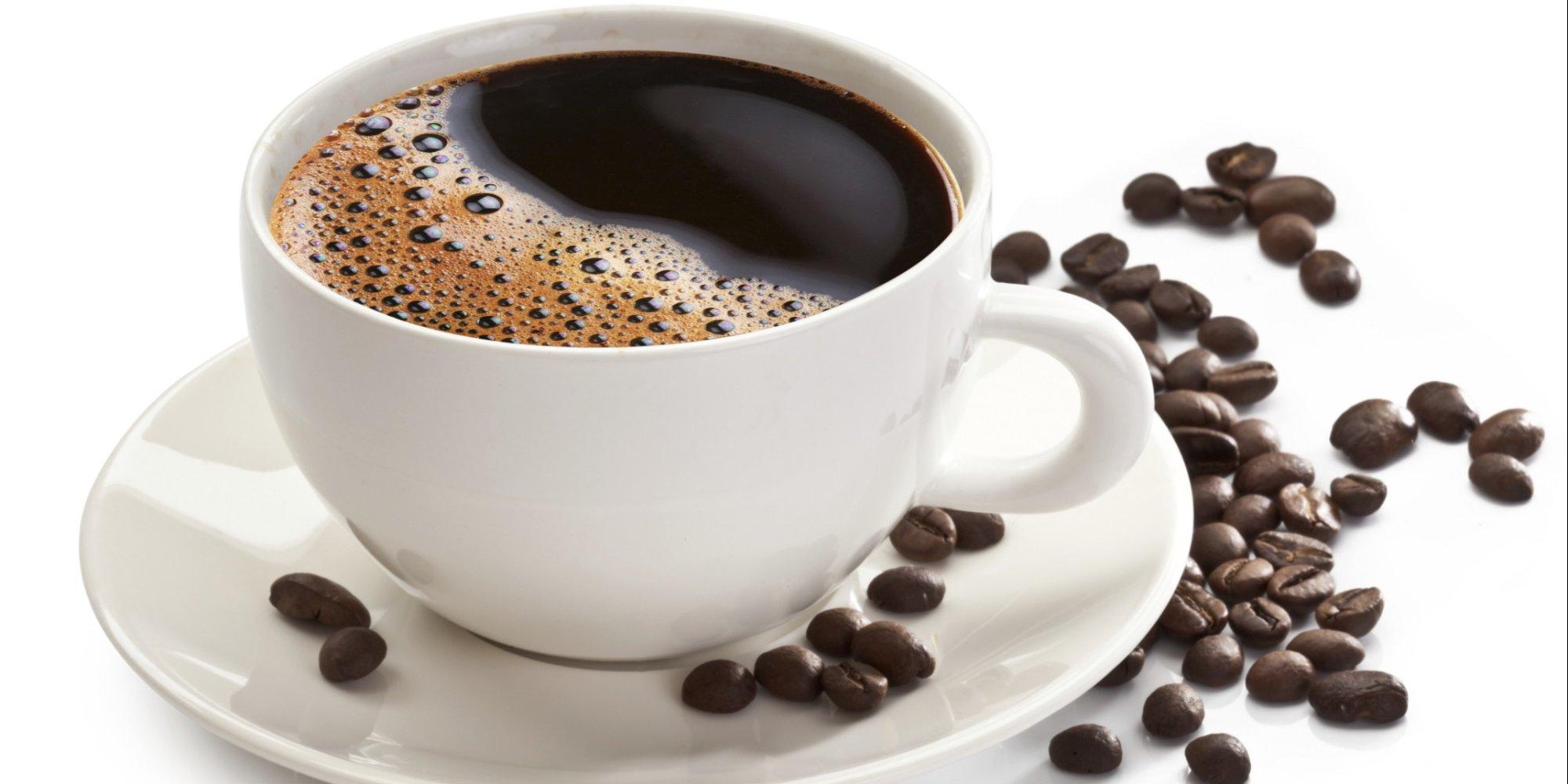 el café sirve para adelgazar