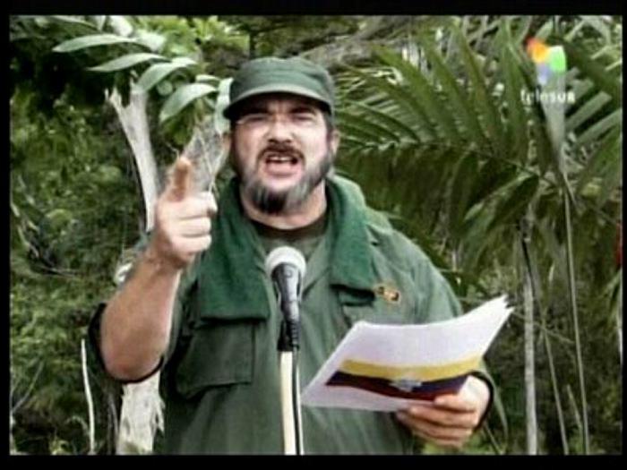 Timochenko promete que las FARC harán política sin armas