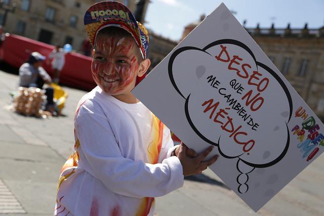 Radiografía del cáncer infantil en Cartagena