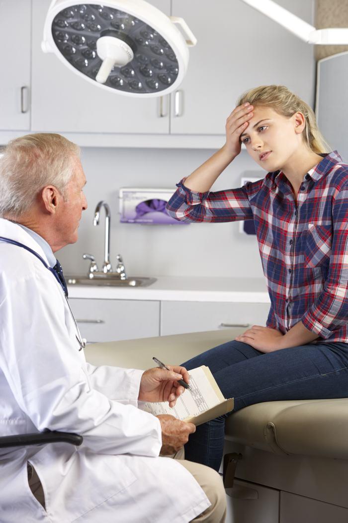 Lo que usted le debe decir a su médico en la primera consulta ...