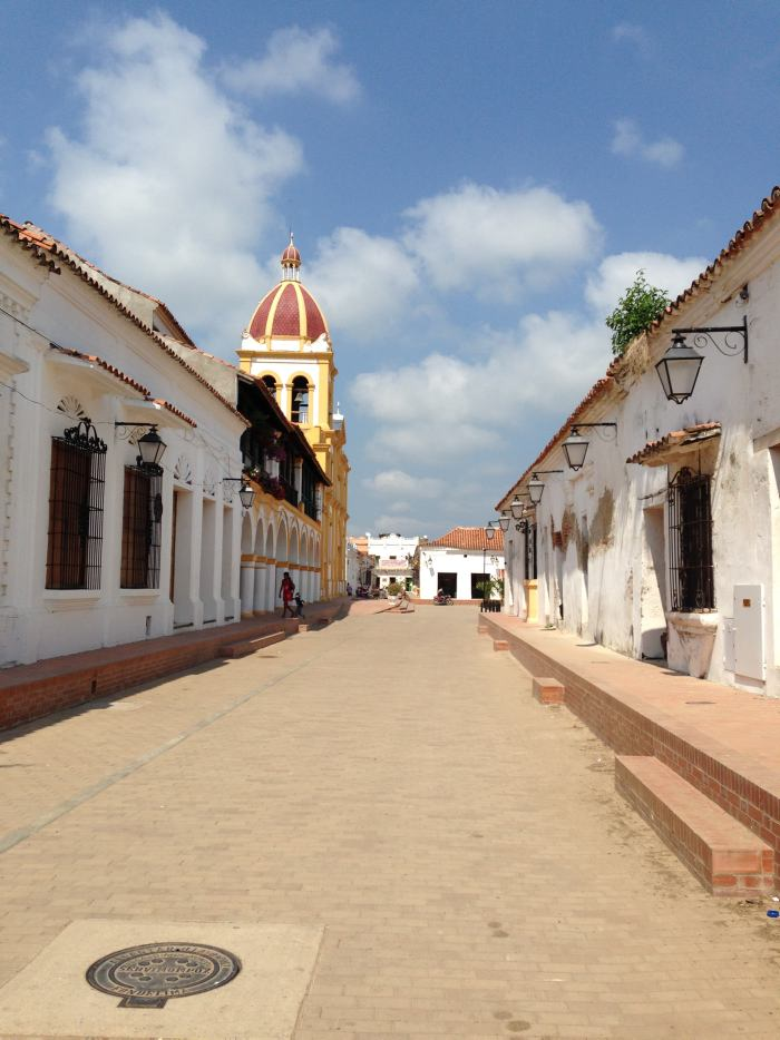 Santa Cruz de Mompox: uno de los 21 pueblos más bonitos de Colombia - El Universal - Colombia