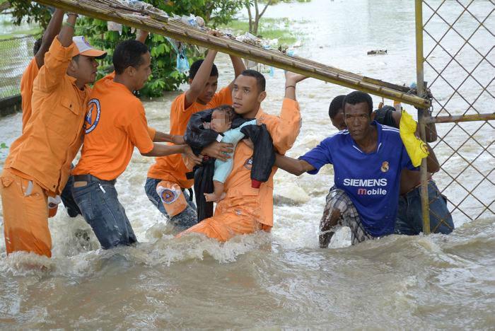 ¿Está preparada Cartagena para atender emergencias y desastres?