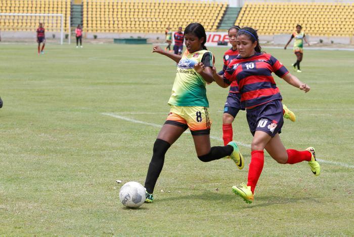Está lista Cartagena para el fútbol profesional femenino   e2567e95f318f