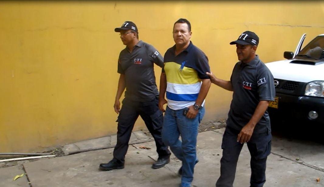 Exalcalde de San Jacinto del Cauca (Bolívar), detenido por peculado - El Universal - Colombia