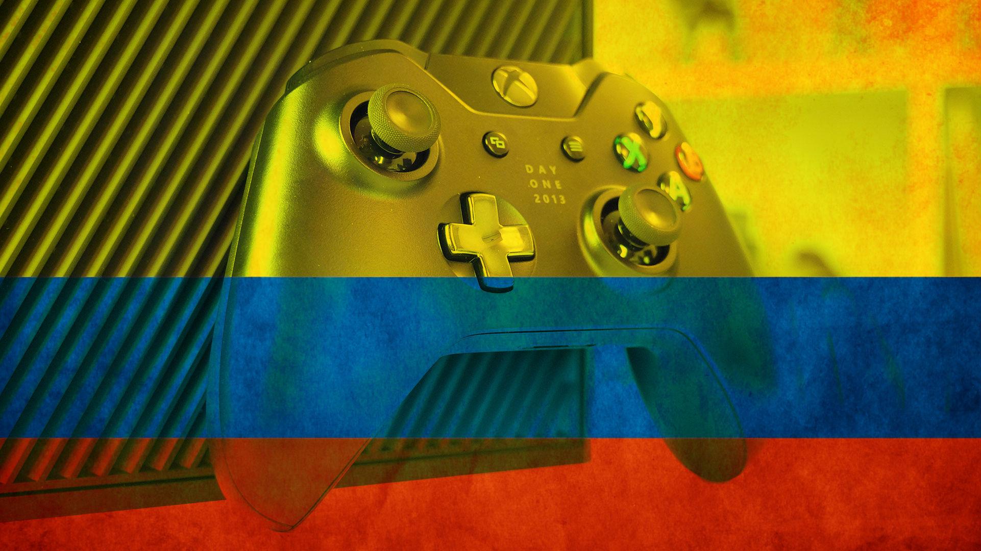 consolas de videojuegos colombia