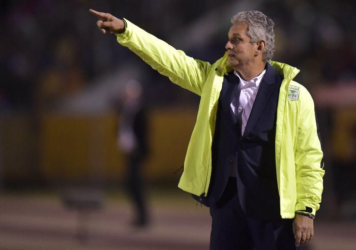 Rueda quiere la Libertadores y saldar una cuenta pendiente en su palmarés