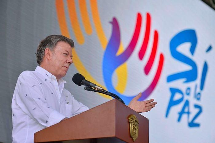 Macri recibe a Peña Nieto en visita oficial — Argentina