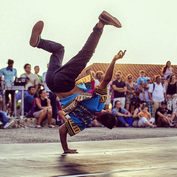 ¿El hip hop contagió a Cartagena   1301f4a9d0b
