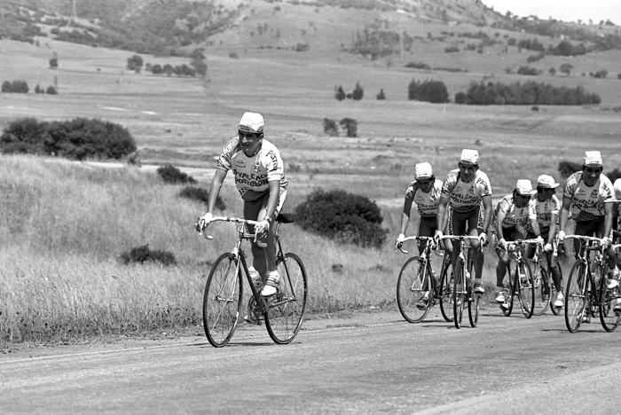 Resultado de imagen de Vuelta a españa historia