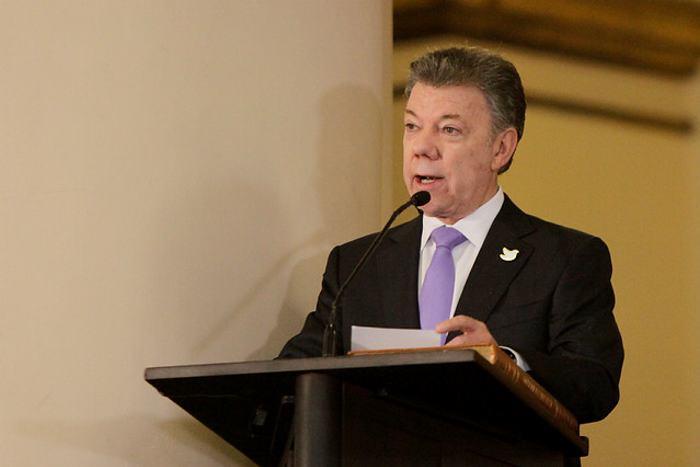 Construirán tres monumentos con armas de las FARC
