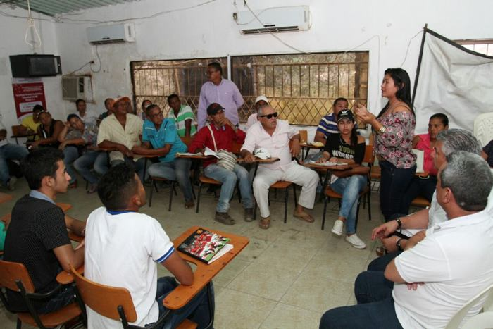 Diócesis de Sincelejo atenderá déficit de maestros en San Jacinto ... - El Universal - Colombia