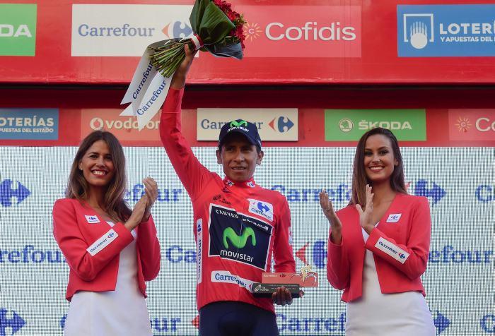 Nairo Quintana aún sueña con ganar el Tour de Francia